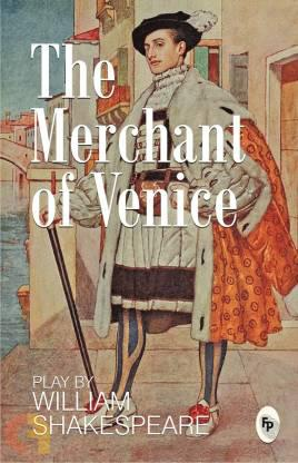 The Merchant of Venice - Fingerprint!