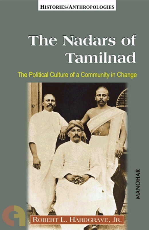The Nadars of Tamilnad