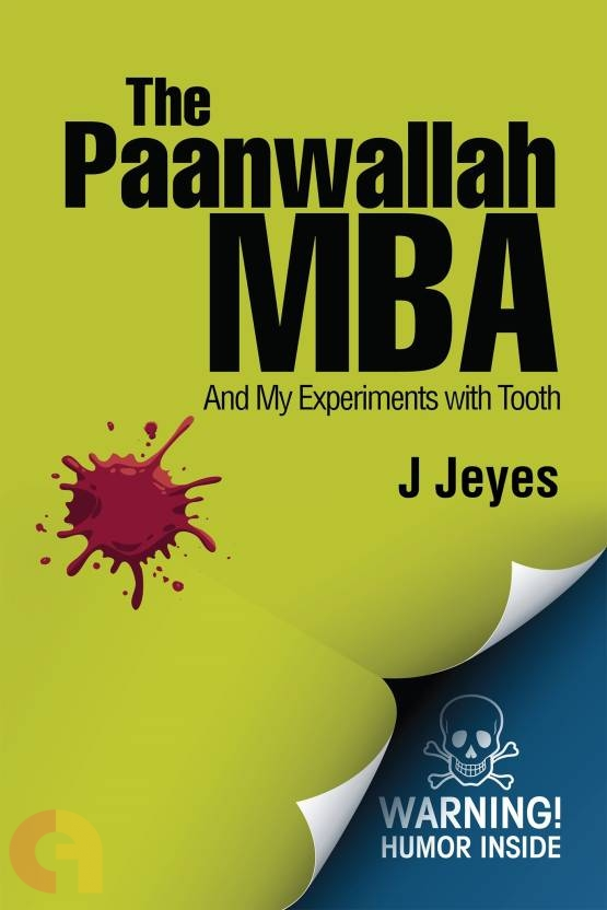 The Paanwallah MBA