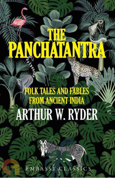 The Panchatantra (Embassy Books)