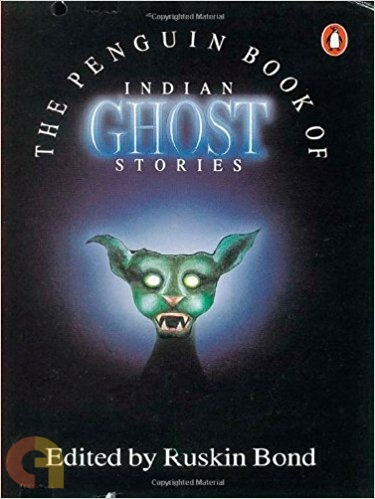 The penguin book of indian ghost stories | Buy Tamil