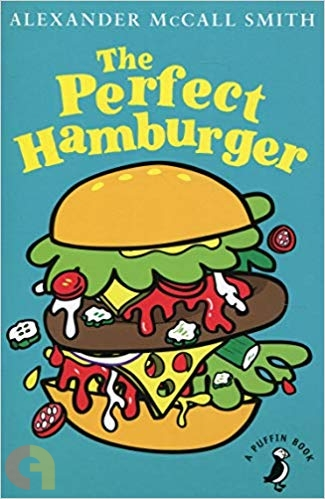 The Perfect Hamburger (A Puffin Book)