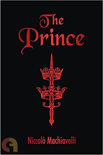 The Prince (Pocket Classics)