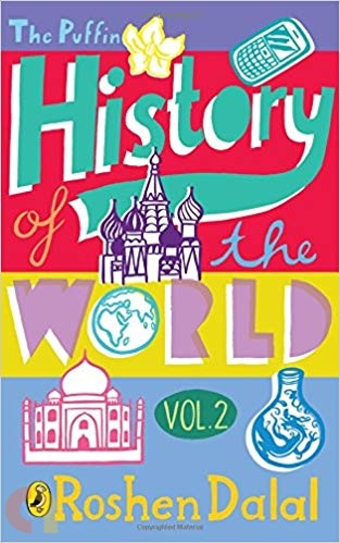 The Puffin History of the World - Vol. 2