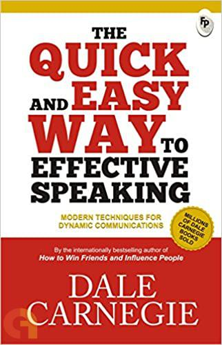 The Quick And Easy Way To Effective Speaking - Fingerprint!