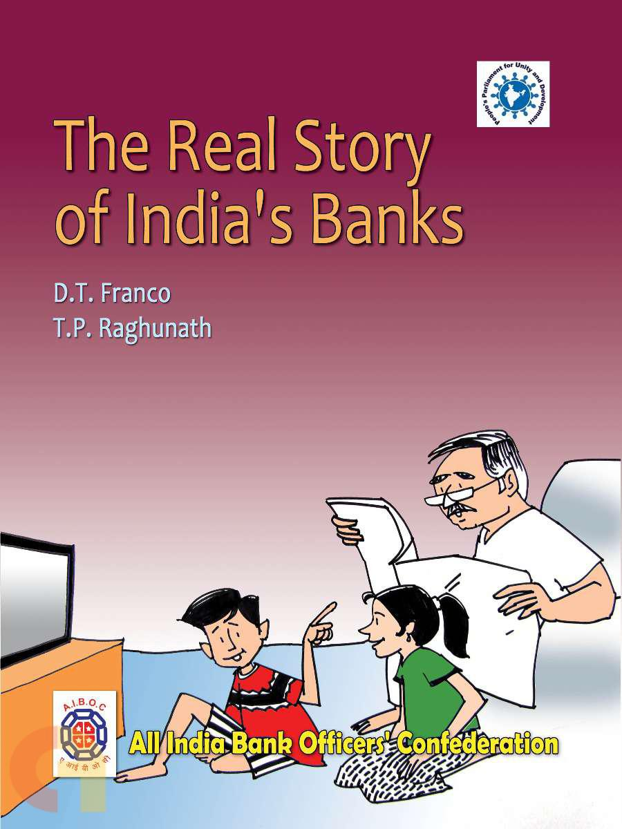 The Real Story of India's Banks