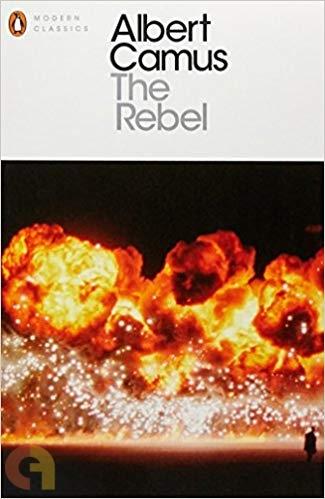 The Rebel (Penguin Books)