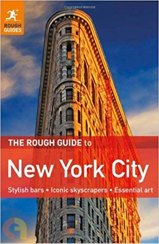 The Rough Guide to New York