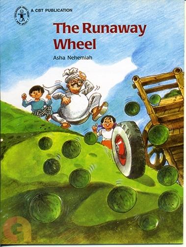 The Runaway Wheel