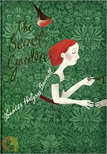 The secret garden : V&A collector's edition