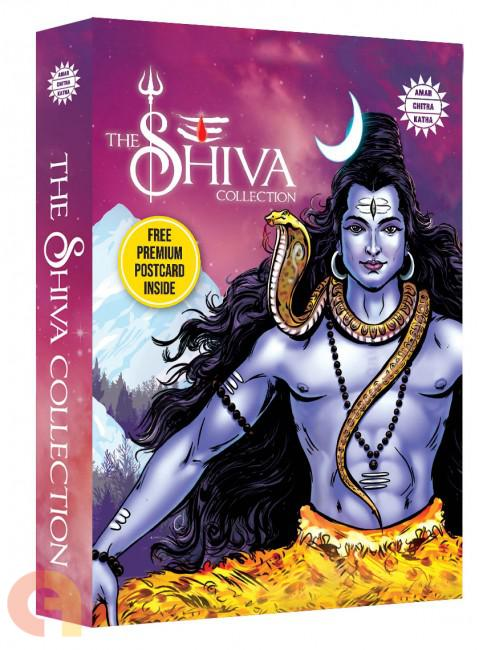 THE SHIVA - PACK OF 10