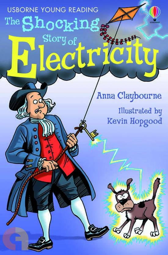 The Shocking Story of Electricity (Young Reading- 2)