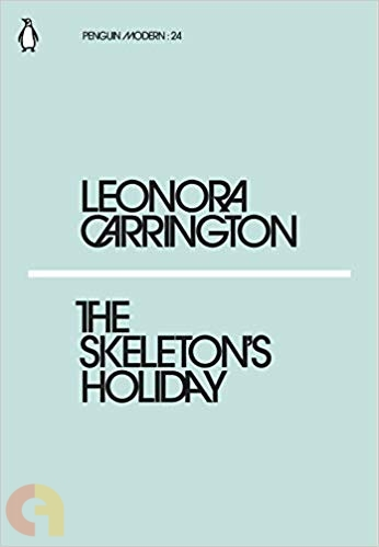 The skeleton's holiday
