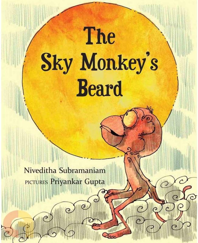 The Sky Monkey's Beard