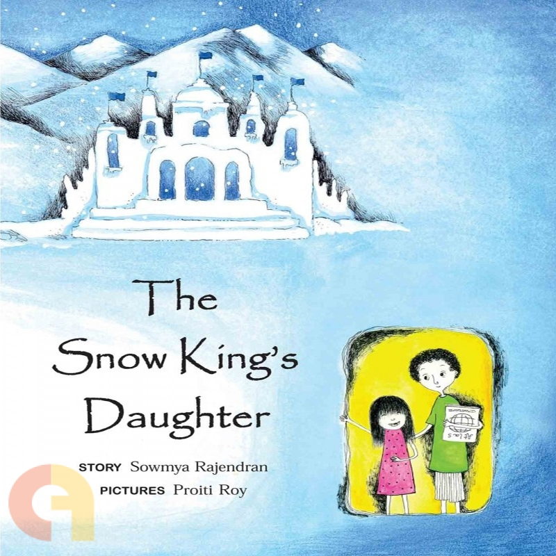 The Snow King Daughter
