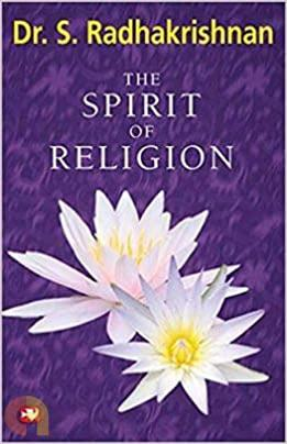 The Spirit of Religion (English)