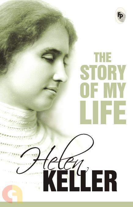 The Story of my Life (Helen Keller)- Fingerprint