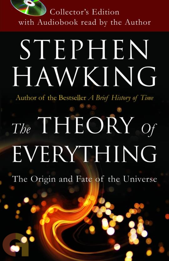 The Theory Of Everything (With CD)