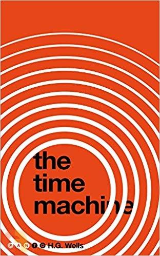The Time Machine (Pan 70th Anniversary)