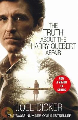 The Truth About the Harry Quebert Affair (TV Tie-in ed)