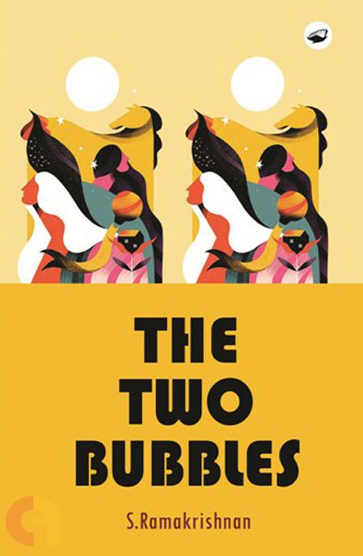 THE TWO BUBBLES