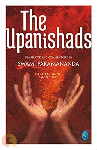 The Upanishads-FINGERPRINT