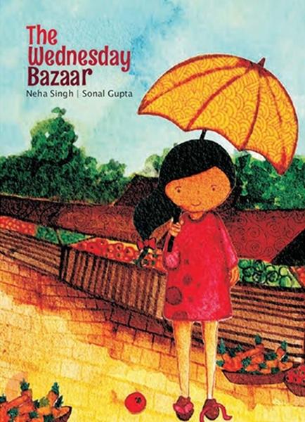 The Wednesday Bazaar
