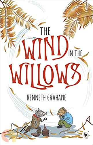 The Wind in the Willows - Fingerprint
