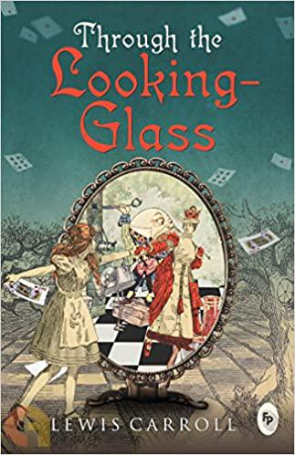 Through the looking-glass - Fingerprint