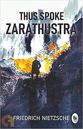 Thus Spoke Zarathustra - Fingerprint