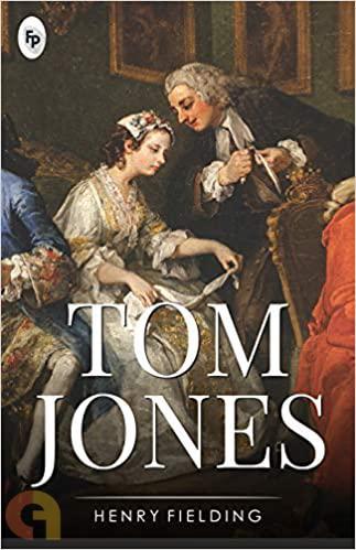 Tom Jones - Fingerprint