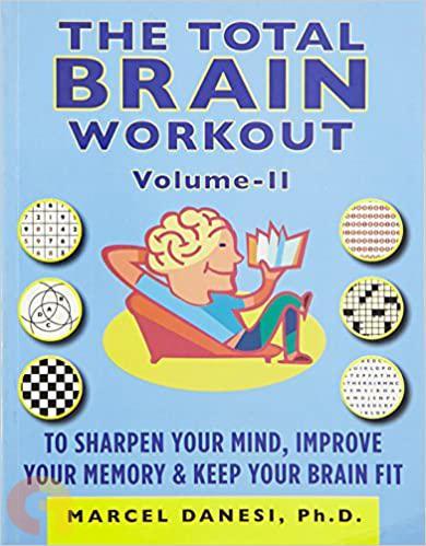 Total Brain Workout-Vol-2