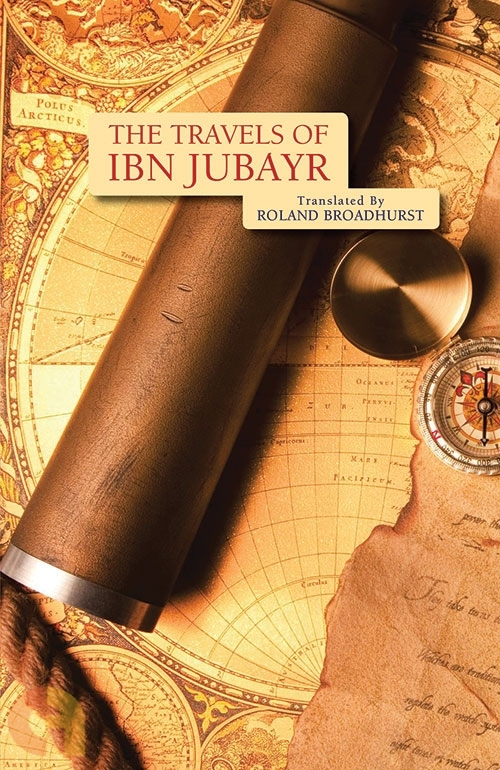 Travels of Ibn Jubayr
