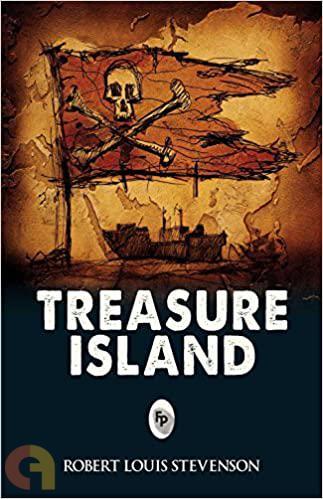 Treasure Island- Fingerprint