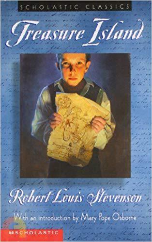 Treasure Island (Scholastic publication)