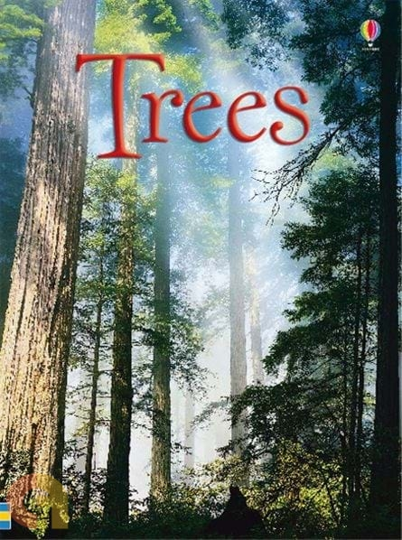 Trees - Usborne Beginners