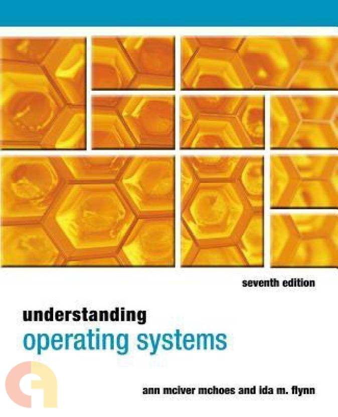 Understanding Operating Systems (7e)
