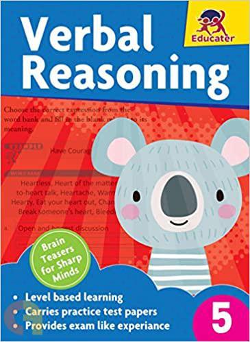 Verbal Reasoning 5