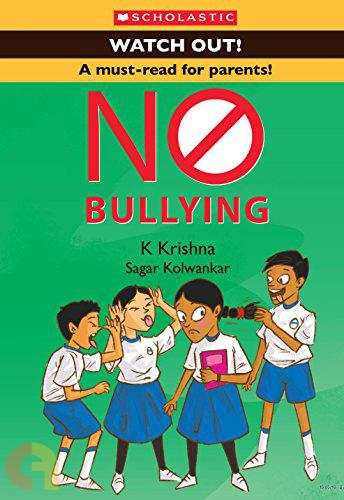 WATCH OUT! NO BULLYING
