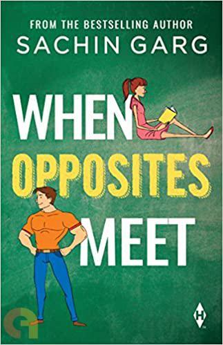 When Opposites Meet