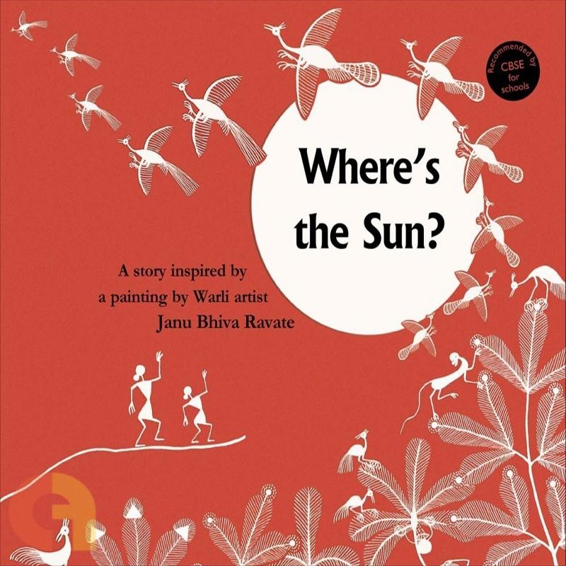 Where's The Sun?