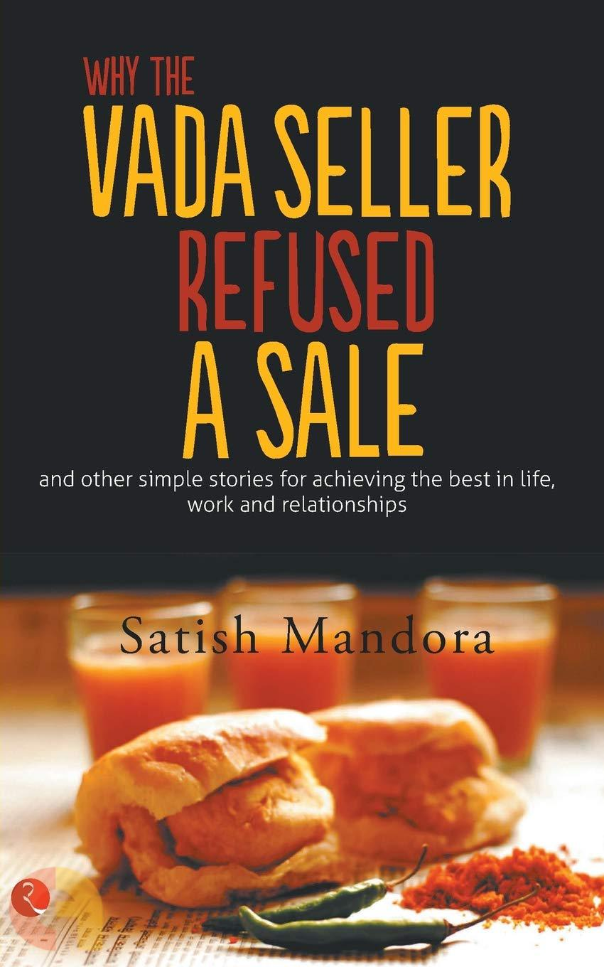 Why The Vada Seller Refused A Sale