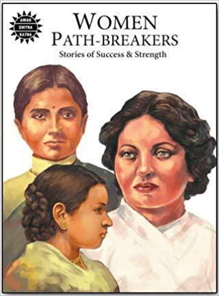 Women Path - Breakers Stories of success & strengh