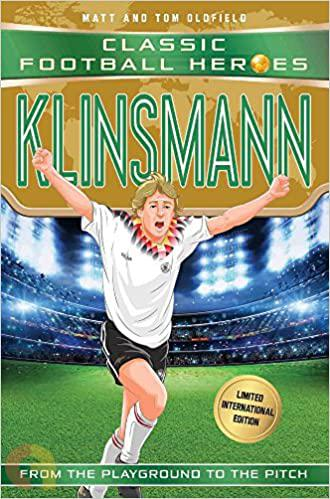 Klinsmann: Classic Football Heroes