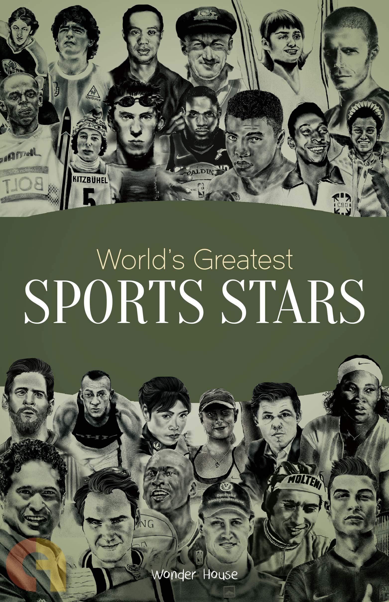 World's Greatest Sports Stars
