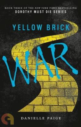 YELLOW BRICK WAR
