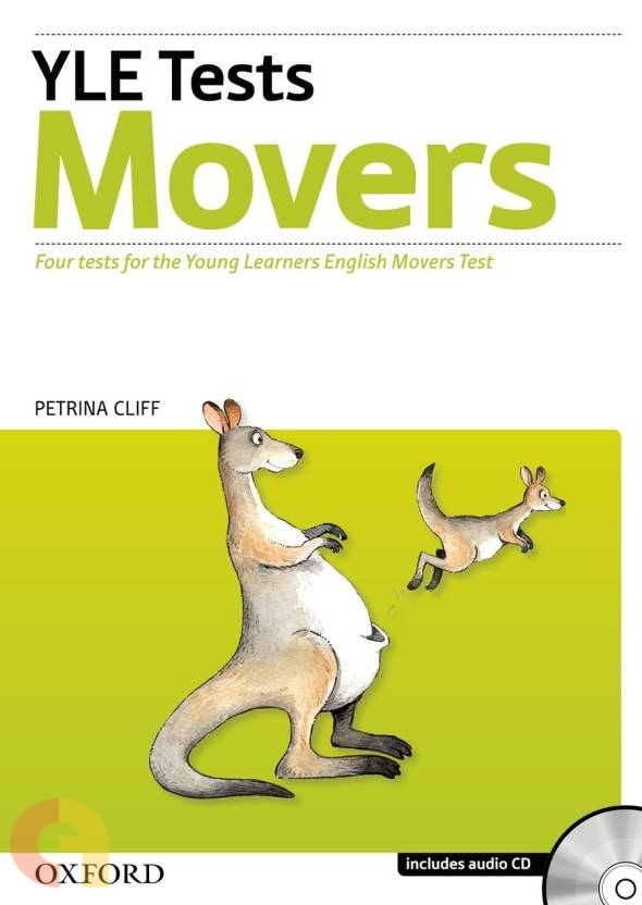YLE Tests: Movers