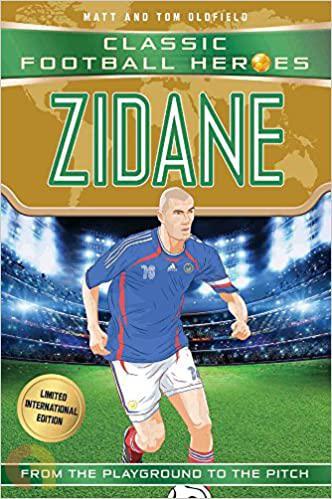 Zidane (Classic Football Heroes)