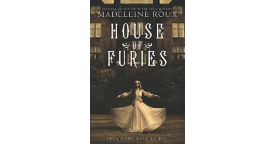 House of Furies PDF Free download