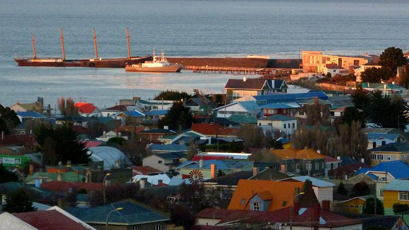 Punta Arenas: Did you know of the Chilean town where a Sindhi man set up a business outpost in 1905?